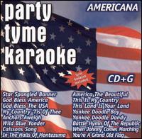 Party Tyme Karaoke: Americana - Karaoke