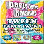 PARTYTYMEKARAOKETWEENPARTYPACKVOL3