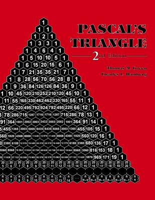 Pascal's Triangle, 2nd Edition - Green, Thomas M, and Hamberg, Charles L
