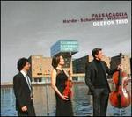 Passacaglia: Haydn, Schumann, Widmann