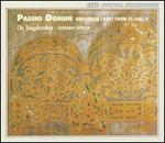Passio Domini Gregorian Chant from St. Gall 2