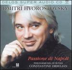 Passione di Napoli [SACD]