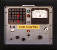 Passwords - Dawes