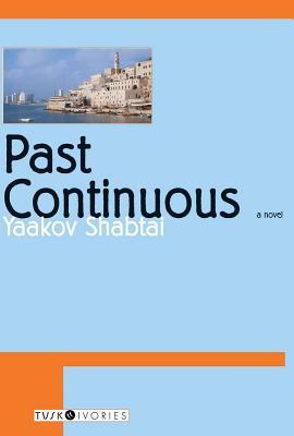 Past Continuous - Shabtai, Yaakov