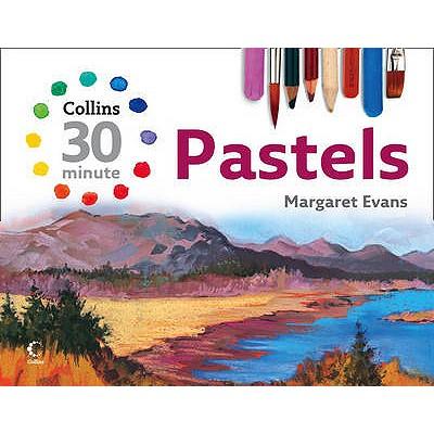 Pastels - Evans, Margaret