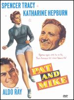 Pat and Mike - George Cukor