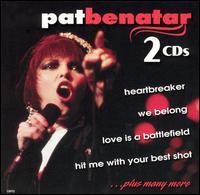 Pat Benatar - Pat Benatar