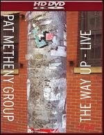Pat Metheny Group: The Way Up-Live [HD]