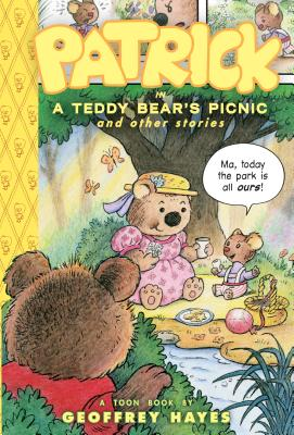 Patrick in a Teddy Bear's Picnic and Other Stories -
