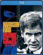 Patriot Games [Blu-ray]