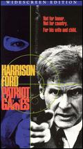 Patriot Games [Circuit City Exclusive] [Checkpoint] - Phillip Noyce