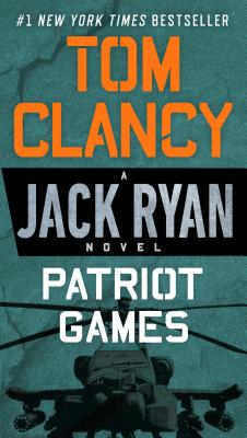 Patriot Games - Clancy, Tom