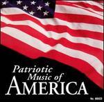 Patriotic Music of America