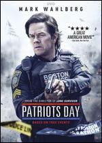 Patriots Day - Peter Berg