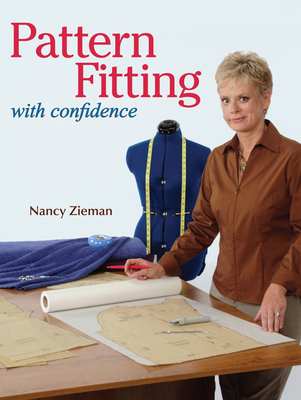 Pattern Fitting with Confidence - Zieman, Nancy