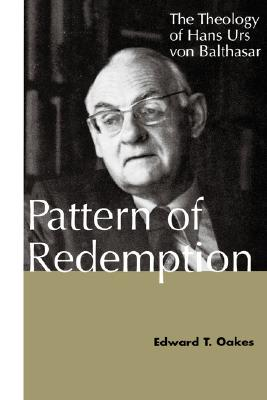 Pattern of Redemption - Oakes, Edward T