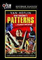 Patterns - Fielder Cook