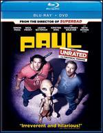 Paul [2 Discs] [Includes Digital Copy] [Blu-ray/DVD]