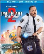 Paul Blart 2 [Includes Digital Copy] [2 Discs] [Blu-ray/DVD] - Andy Fickman