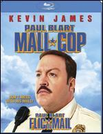 Paul Blart: Mall Cop [French] [Blu-ray]