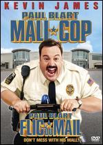 Paul Blart: Mall Cop [French] - Steve Carr