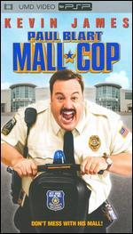 Paul Blart: Mall Cop [UMD] - Steve Carr