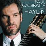 Paul Galbraith plays Haydn