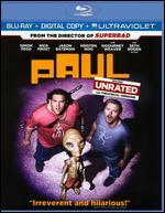 Paul [Includes Digital Copy] [UltraViolet] [Blu-ray]