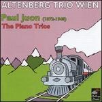 Paul Juon: The Piano Trios