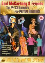 Paul McCartney and Friends: The PETA Concert for Party Animals