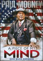 Paul Mooney: A Piece of My Mind - God Bless America - Chet Brewster