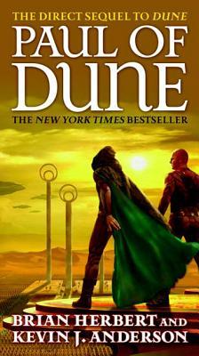 Paul of Dune - Herbert, Brian