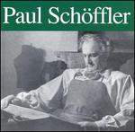 Paul Schöffler Singt