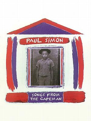 Paul Simon - Songs from the Capeman - Simon, Paul