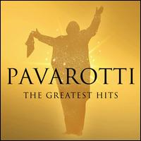 Pavarotti: The Greatest Hits - Andrea Bocelli (tenor); Andrea Bocelli (vocals); Antonella Pepe (soprano); Barry White (vocals); Bono (vocals);...