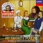 Pavarotti's Opera Made Easy: My Favorite Puccini