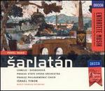 Pavel Haas: Sarlatán