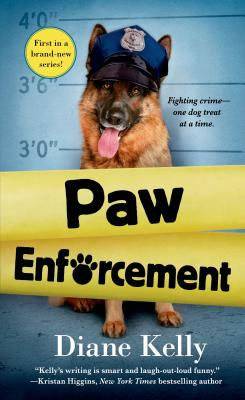 Paw Enforcement - Kelly, Diane