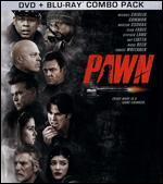 Pawn [2 Discs] [Blu-ray/DVD]