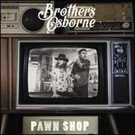 Pawn Shop [LP]