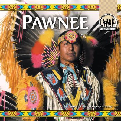Pawnee - Gray-Kanatiiosh, Barbara A