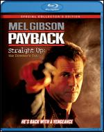 Payback: Straight Up - The Director's Cut [Unrated] [Blu-ray] - Brian Helgeland
