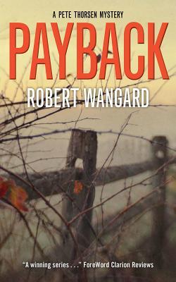 Payback - Wangard, Robert