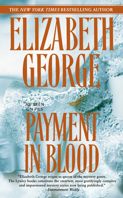 Payment in Blood - George, Elizabeth A
