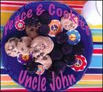 Peace & Cookies