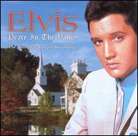 Peace In The Valley: The Complete Gospel Recordings/I'll Be Home For Christmas - Elvis Presley