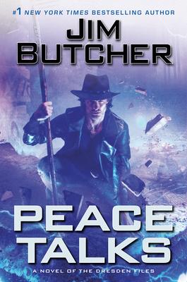 Peace Talks - Butcher, Jim