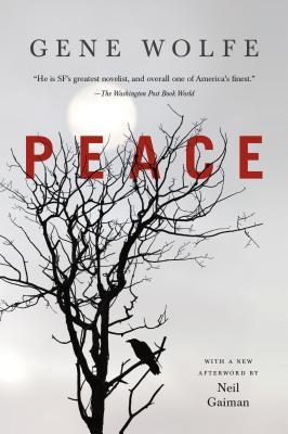 Peace - Wolfe, Gene
