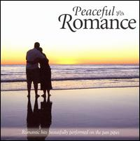 Peaceful Romance - Pan Pipers