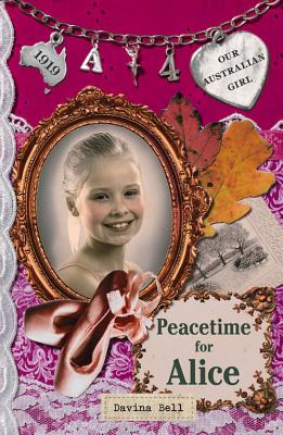 Peacetime for Alice - Bell, Davina